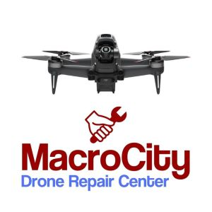 Mantenimiento para Drone DJI FPV