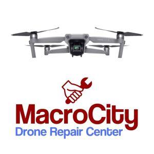 Mantenimiento para Drone Mavic Air 2