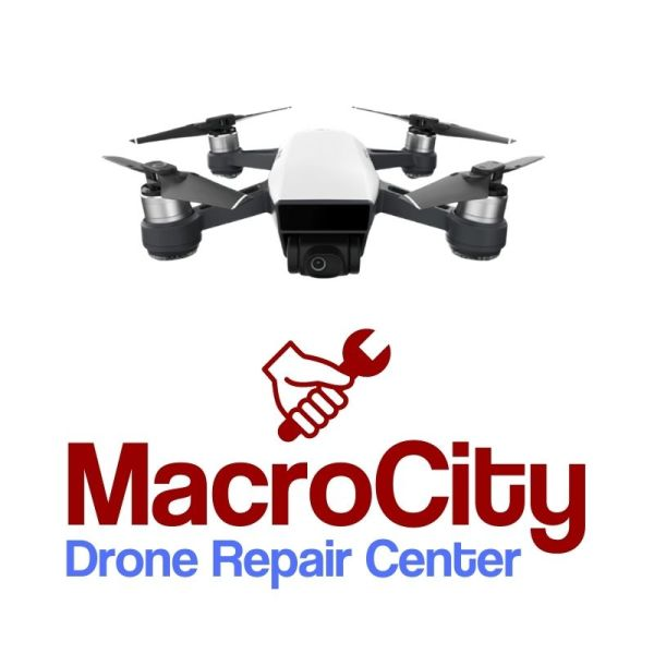 Mantenimiento para Drone DJI Spark