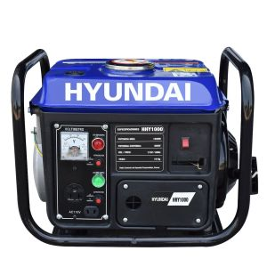 Generador Eléctrico Monofásico 2HP 1000w