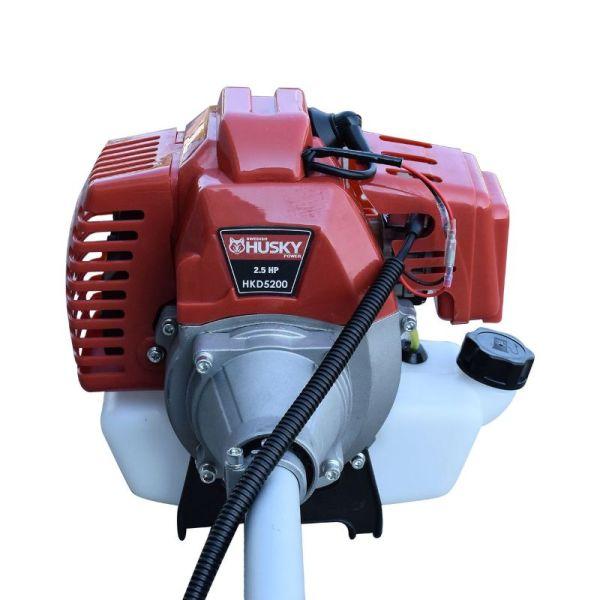 Desmalezadora de Gasolina 52cc_2