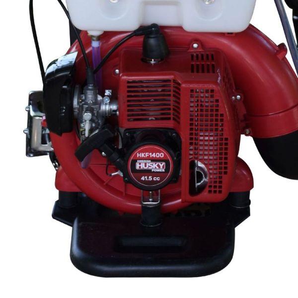 Fumigadora de Gasolina para Polvos y Líquidos 14 litros_2
