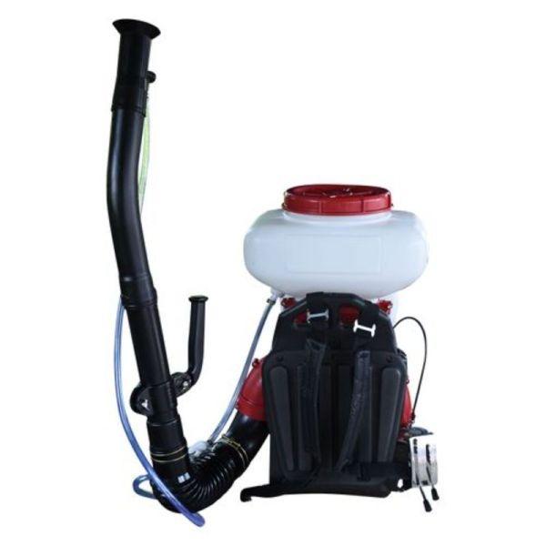 Fumigadora de Gasolina para Polvos y Líquidos 14 litros_4