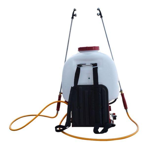 Fumigadora de Gasolina Doble Varilla_3