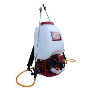 Fumigadora de Gasolina Doble Varilla 25 Litros