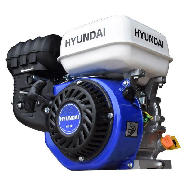 Motor 6.7Hp