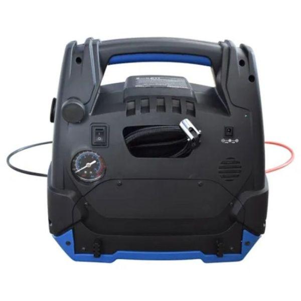 Arrancador Profesional para Auto, Compresor y Banco de Energía_2