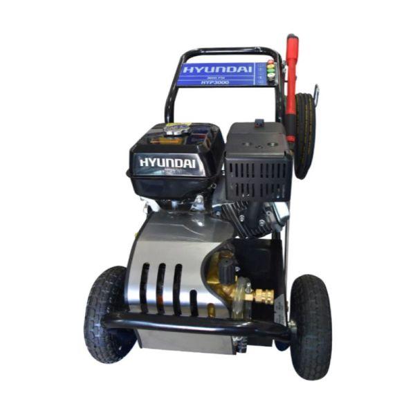 Hidrolavadora a Gasolina Super Profesional 3200PSI_1