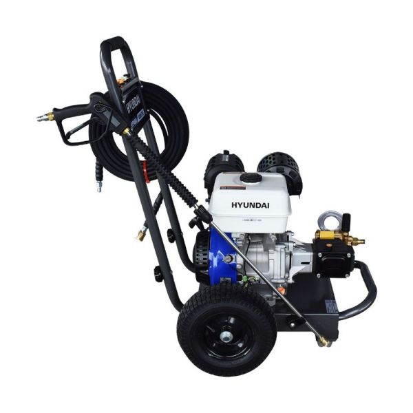 Hidrolavadora a Gasolina 4000PSI_1