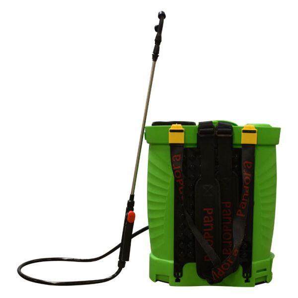 Fumigadora de Batería 18 Litros_1