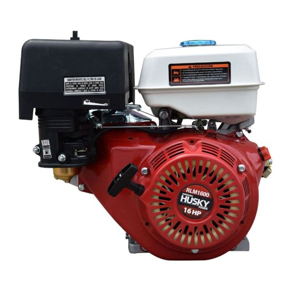 Motor de Gasolina Husky 16HP