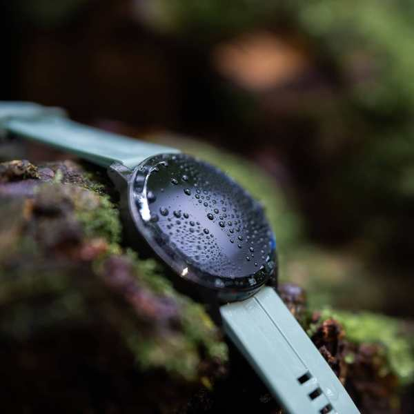 Reloj inteligente T6 Verde-6