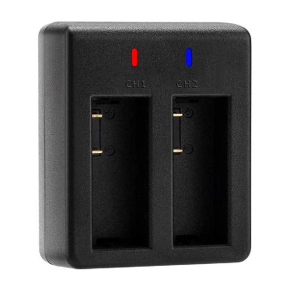 Cargador + 2 baterías para M5-4