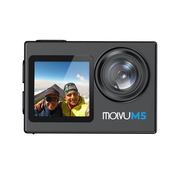 Cámara M5 + memoria de 64GB-5