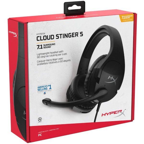 Auricular Hyperx Cloud Stinger S 7.1 Pc_2