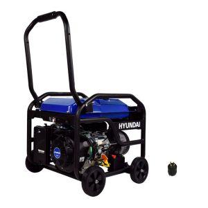 Generador Profesional de Gasolina 13.1HP 5500w