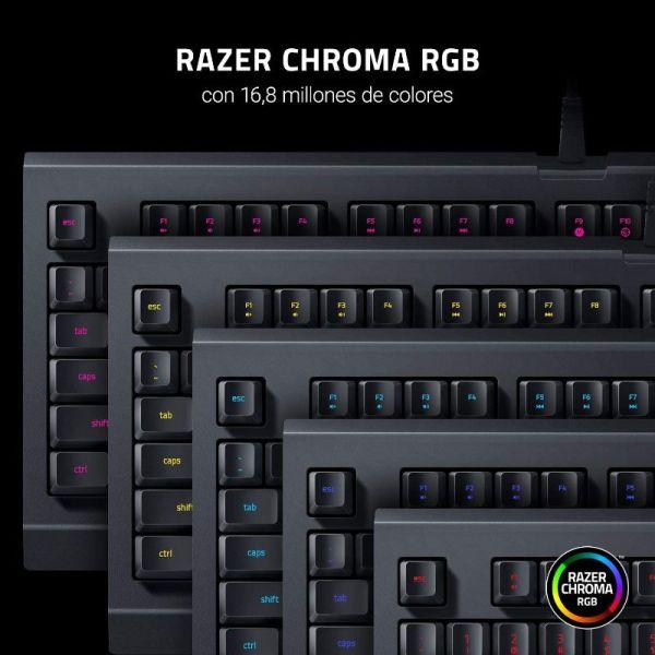 Teclado Gaming Razer Cynosa Lite_1