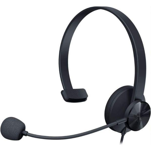 Auriculares Razer Headset Tetra Multiplataforma