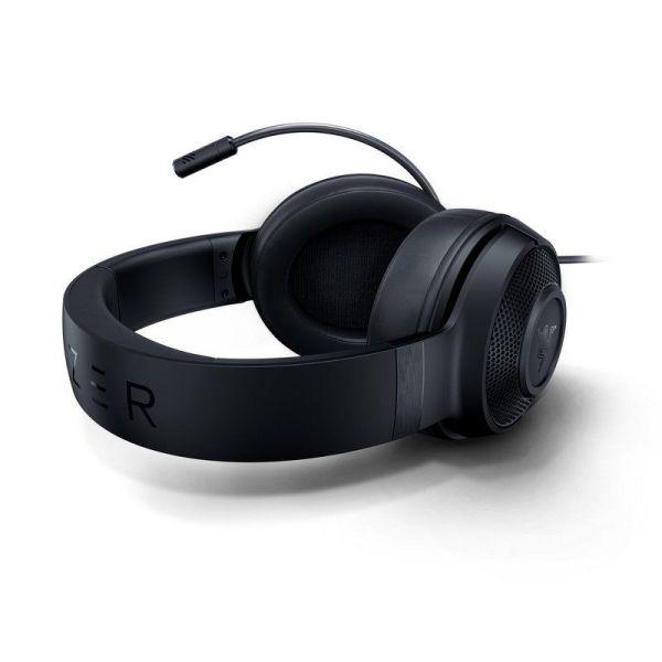 Auriculares Razer Headset Kraken X Lite Multiplataforma _1