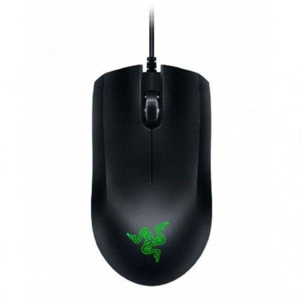 Mouse Para Juegos + Alfombrilla_2