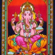 Ganesha * yes