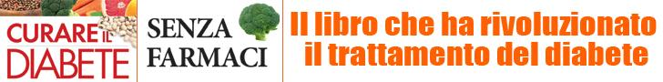 Macrolibrarsi.it presenta il LIBRO: Curare il Diabete Senza Farmaci