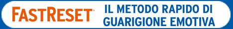 Macrolibrarsi.it presenta il LIBRO: FastReset