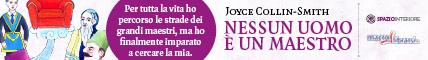 Macrolibrarsi.it presenta il LIBRO: Nessun Uomo è un Maestro