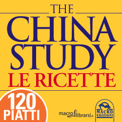 Macrolibrarsi.it presenta il LIBRO: The China Study - Le Ricette