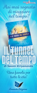 Macrolibrarsi.it presenta il LIBRO: Il Tunnel del Tempo