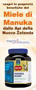 Macrolibrarsi.it presenta il Miele di Manuka