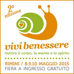 Macrolibrarsi.it presenta Evento: @VIVI - Il Benessere in Tutti i Sensi