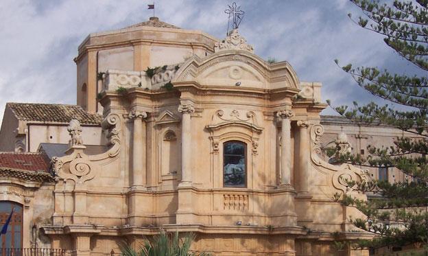 El barroco siciliano. Variantes y urbanismo de la crítica de arte Melinda Miceli
