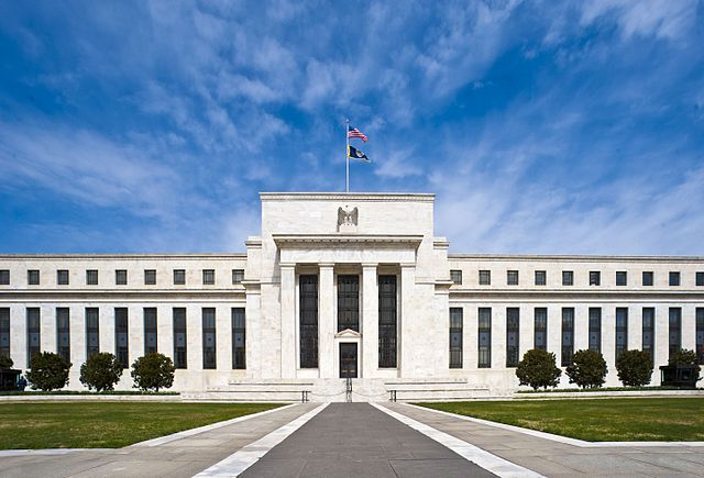 Federal Reserve issues FOMC statement July 28, 2021