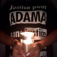 #AdamaTraoré, mort parce que #Noir? On va finir par le croire... #1andéja.
