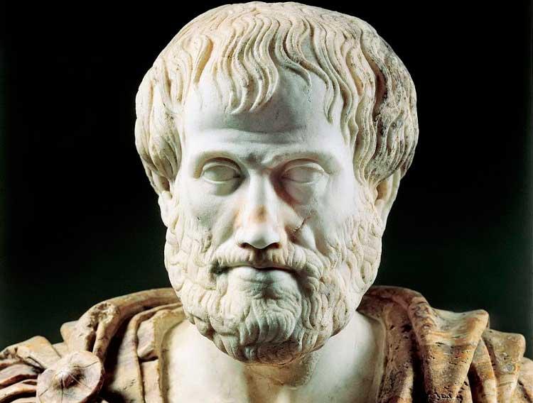 Aristóteles y el coronavirus por Eloy Marchán   Macronorte