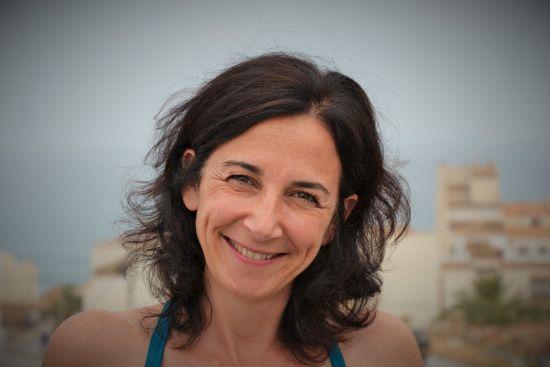 Isabel Moreno Consultora Macrobiótica