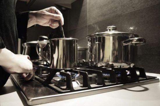 Clases privadas de cocina macrobiótica