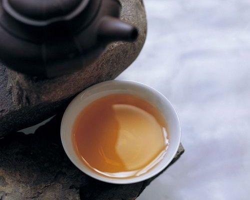ume tea