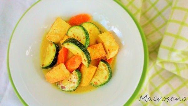 tofu thai