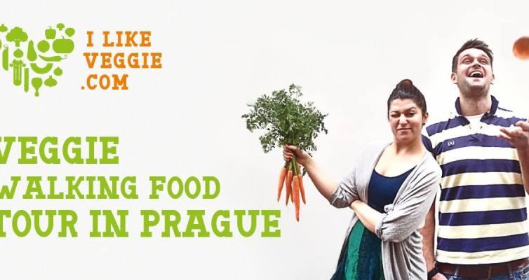 I like veggie prague