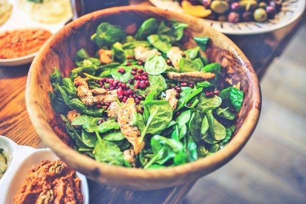 curso cocina vegana internacional