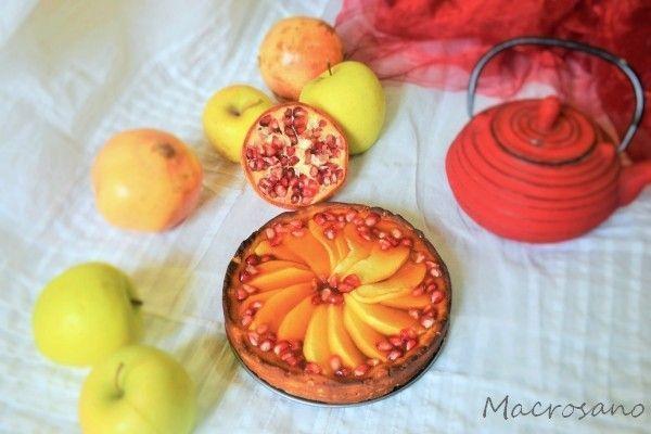 tarta-de-manzana-y-granada-1
