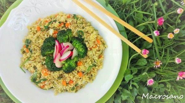 quinoa con salteado de brócoli (1)