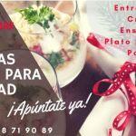 Delicias Sanas para Navidad