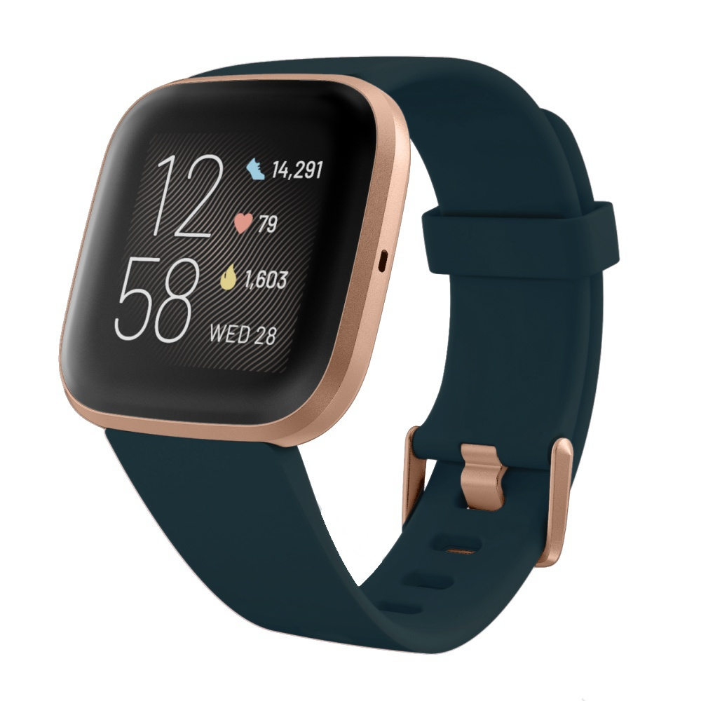 Fitbit FB507BKBK Smart Watches 491615012 i 1