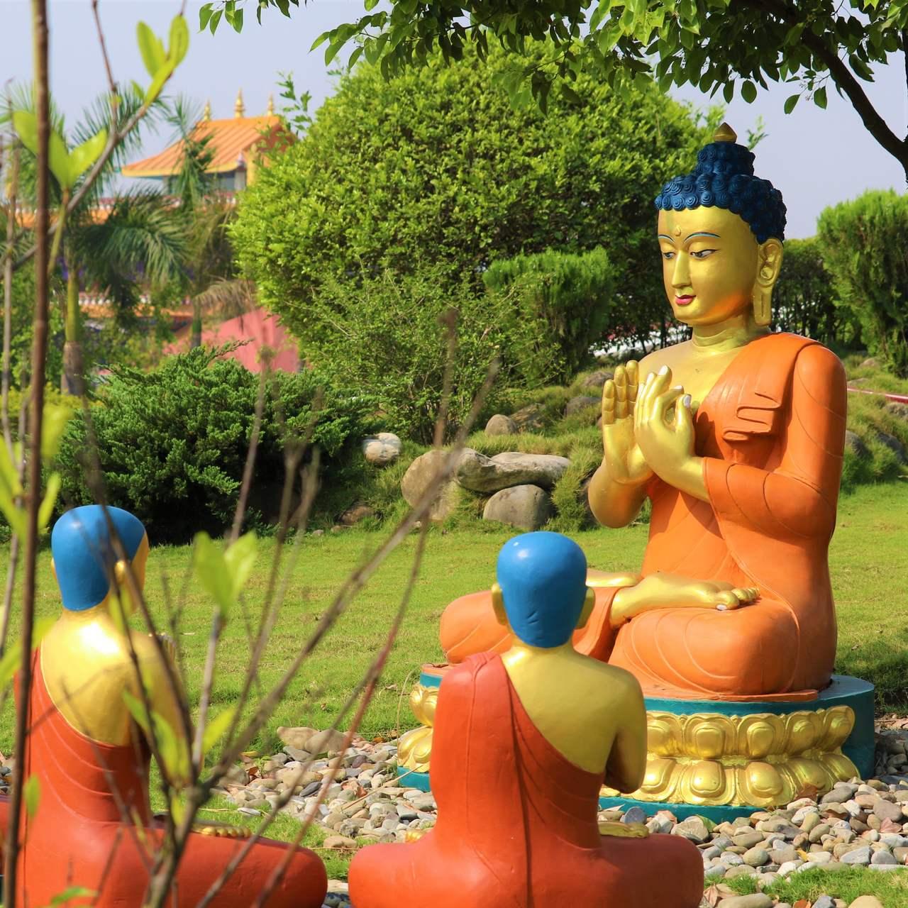 Lumbini - 4 - Peregrinação Budista 2020_Easy-Resize.com