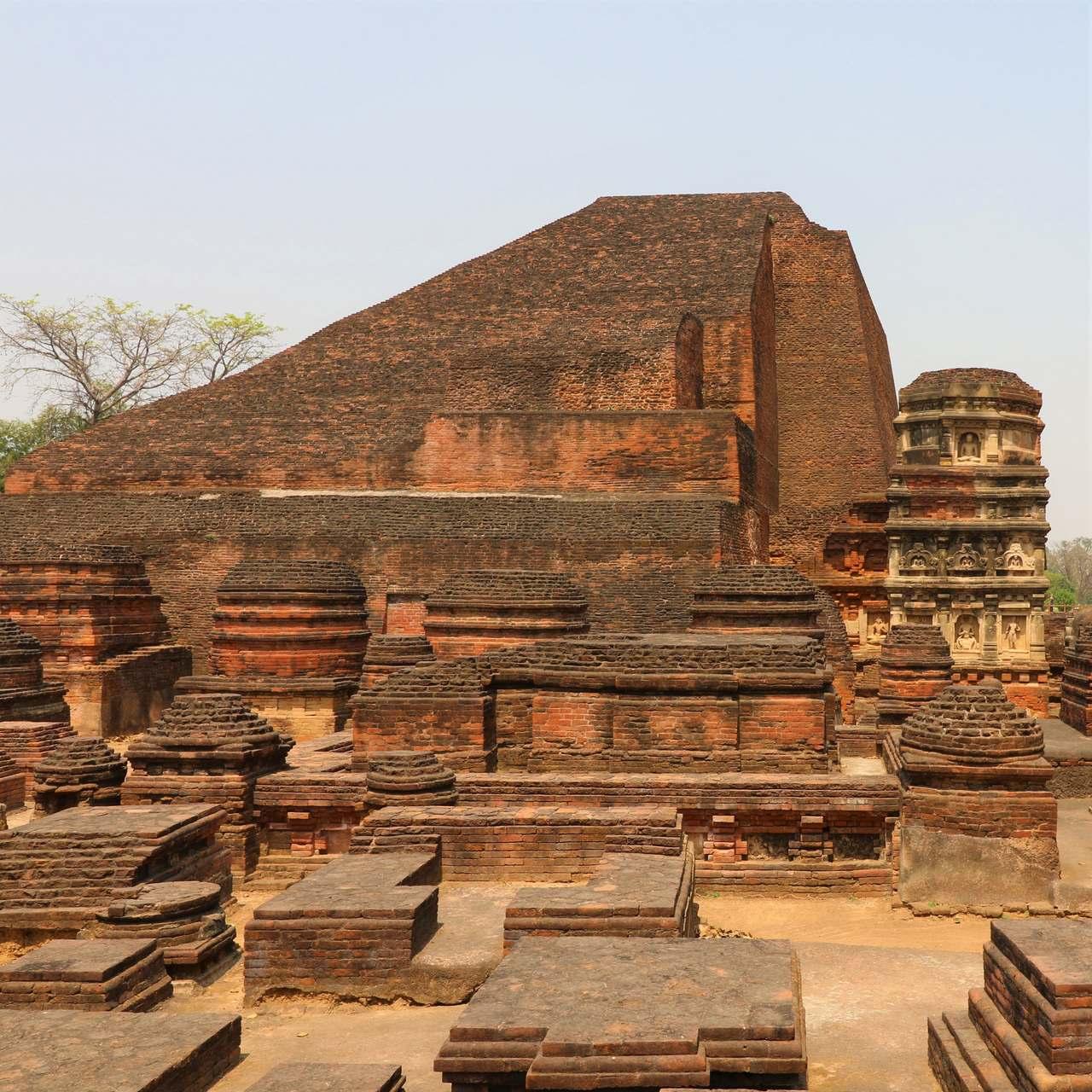Nalanda - 3 - Peregrinação Budista 2020_Easy-Resize.com