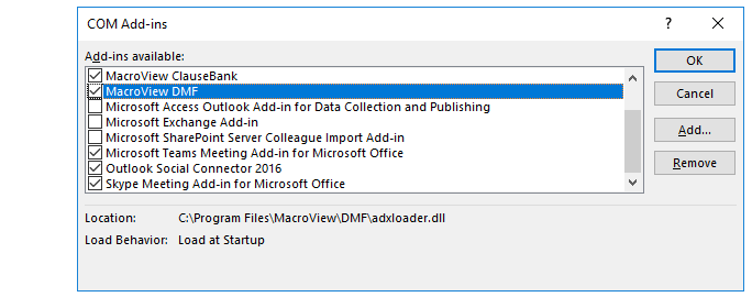 Maximizing Performance with Outlook, Office 365 & MacroView