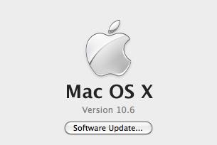 Mac OS X Version 10.6